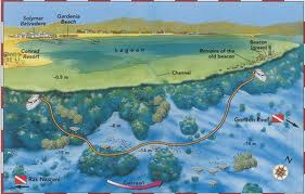 Ras Ghamila map